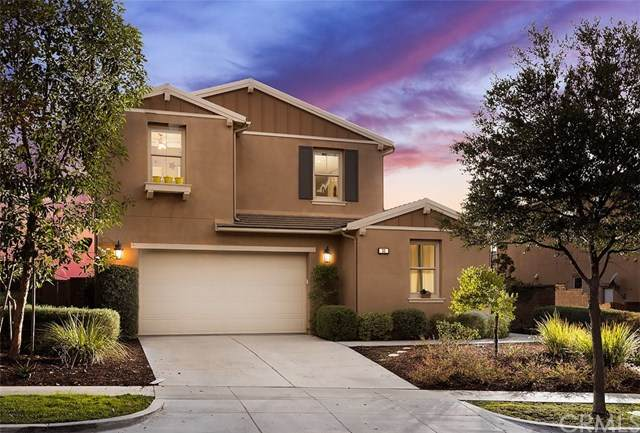 30 Corazon Street, Rancho Mission Viejo, CA 92694 (#OC20205249) :: The Miller Group