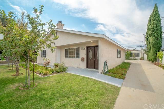 18429 Roslin Ave, Torrance, CA 90504 (#SB20205700) :: Team Forss Realty Group