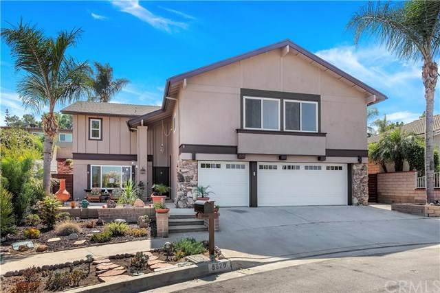 5820 Avenida Serra E, Anaheim Hills, CA 92807 (#PW20205577) :: Zutila, Inc.