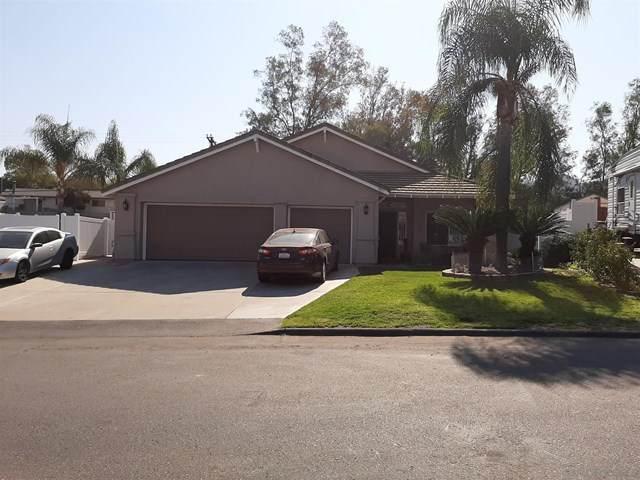 9037 Bellis Lane, Lakeside, CA 92040 (#200047072) :: The Laffins Real Estate Team