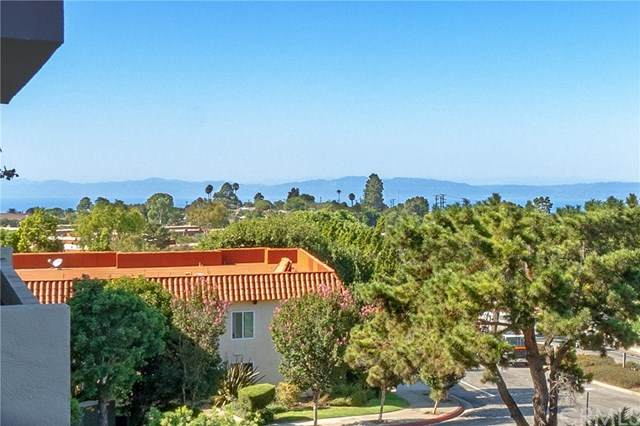 28121 Highridge Road #310, Rancho Palos Verdes, CA 90275 (#PV20205935) :: Arzuman Brothers