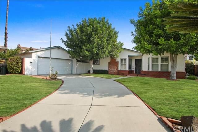5434 Robinhood Avenue, Temple City, CA 91780 (#WS20207967) :: The Miller Group