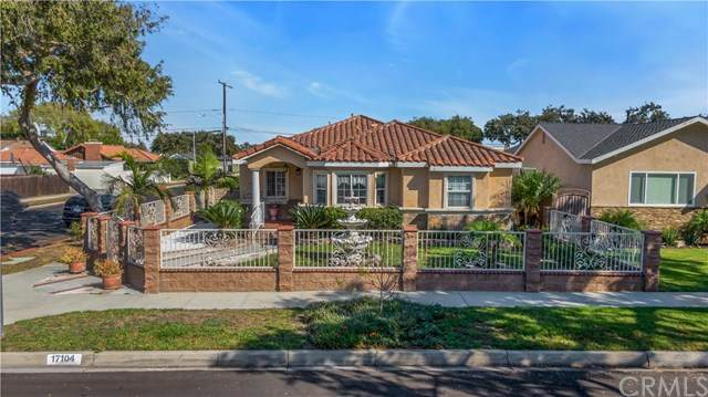 17104 Wilkie Avenue, Torrance, CA 90504 (#PW20208317) :: Team Forss Realty Group