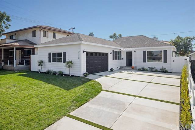 2420 Robinson Street, Redondo Beach, CA 90278 (#SB20208092) :: Z Team OC Real Estate