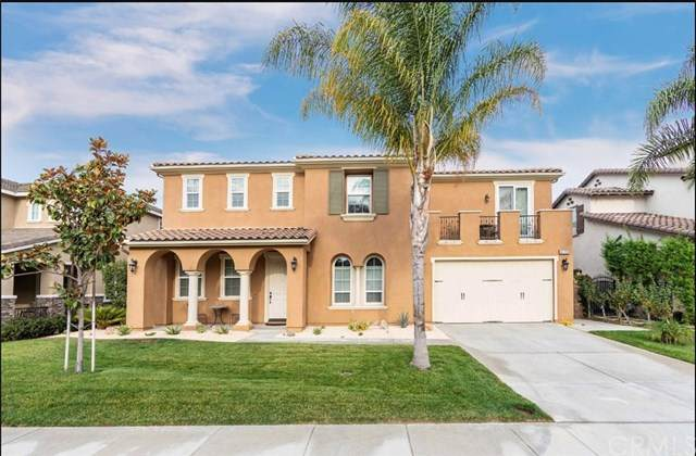 46326 Hunter Trail, Temecula, CA 92592 (#SW20209355) :: EXIT Alliance Realty
