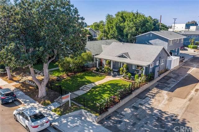1317 Engracia Avenue, Torrance, CA 90501 (#SB20211784) :: Team Forss Realty Group