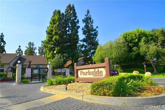 21321 Norwalk Boulevard #148, Hawaiian Gardens, CA 90716 (#RS20212095) :: RE/MAX Empire Properties