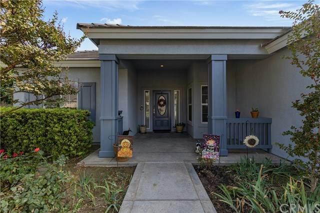 12601 Savonburg, Bakersfield, CA 93312 (#BB20212769) :: Mainstreet Realtors®