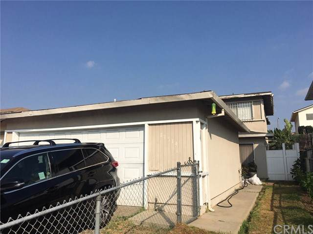 17514 Wellfleet Avenue, Carson, CA 90746 (#RS20212893) :: The Miller Group