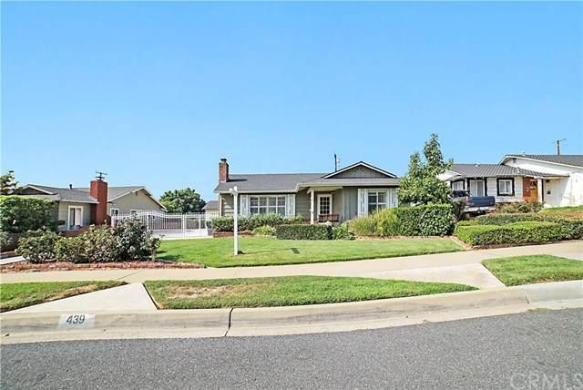 439 N Danehurst Avenue, Covina, CA 91724 (#CV20212067) :: RE/MAX Masters