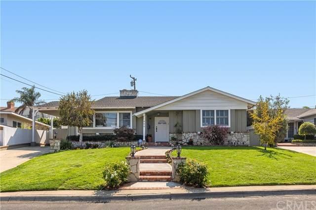 444 Via Los Miradores, Redondo Beach, CA 90277 (#SB20212740) :: The Miller Group