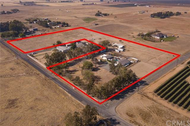 519 Central House Road, Oroville, CA 95965 (#SN20202982) :: Mainstreet Realtors®