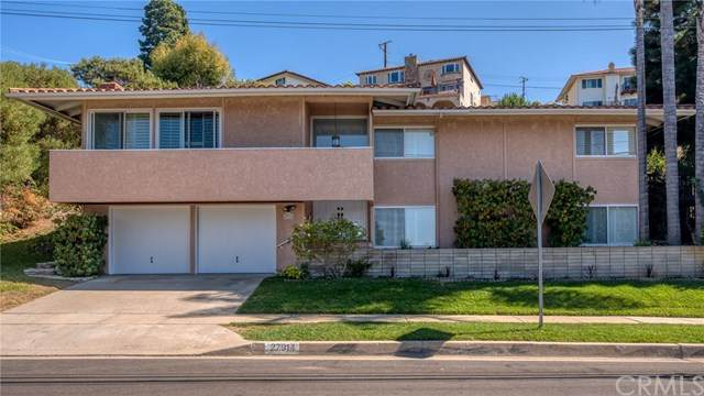 27914 Indian Rock, Rancho Palos Verdes, CA 90275 (#SB20200186) :: The Parsons Team