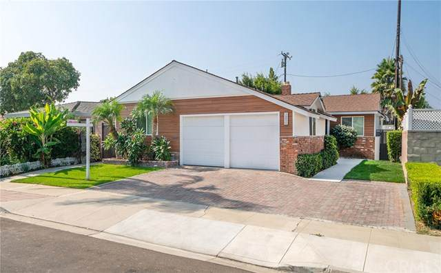 16911 Cranbrook Avenue, Torrance, CA 90504 (#PV20213669) :: Team Forss Realty Group