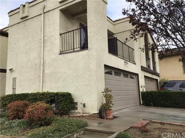 857 San Pablo Way, Duarte, CA 91010 (#CV20214325) :: Crudo & Associates
