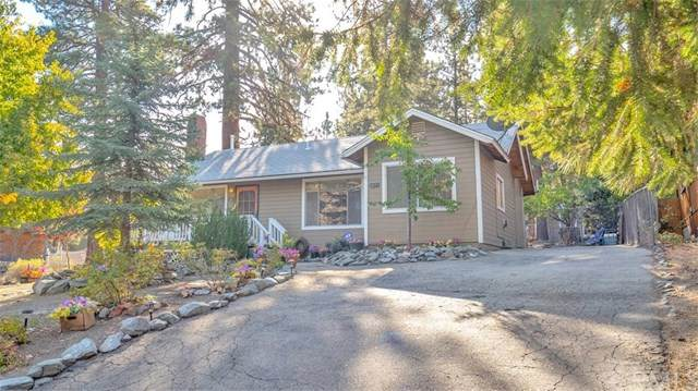 2071 State Hwy 2, Wrightwood, CA 92397 (#CV20214317) :: The Miller Group
