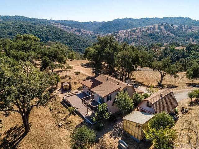 1600 Post Canyon Drive, Templeton, CA 93465 (#NS20214343) :: RE/MAX Masters