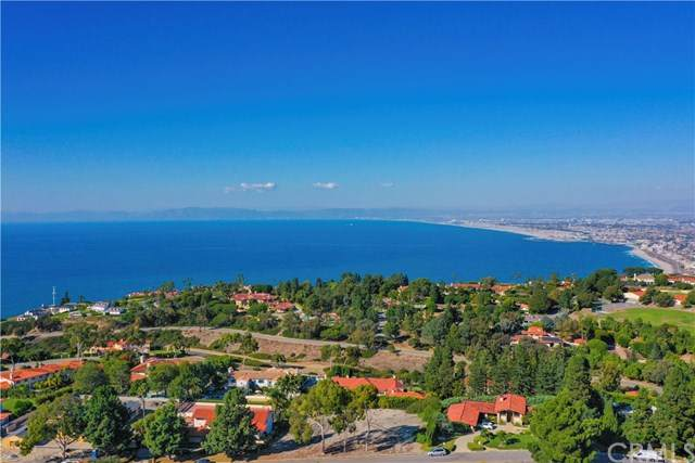 1815 Via Coronel, Palos Verdes Estates, CA 90274 (#PV20209558) :: Realty ONE Group Empire