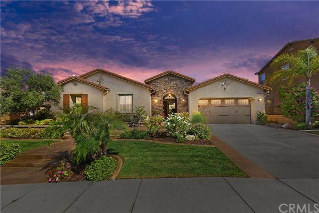34546 Collier Falls Court, Temecula, CA 92592 (#IV20214789) :: EXIT Alliance Realty