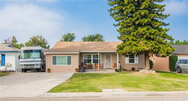 821 N 4th Avenue, Covina, CA 91723 (#CV20214999) :: RE/MAX Masters
