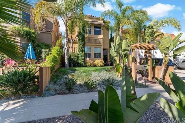 1372 Oliver Avenue, San Diego, CA 92109 (#SW20214885) :: TeamRobinson | RE/MAX One