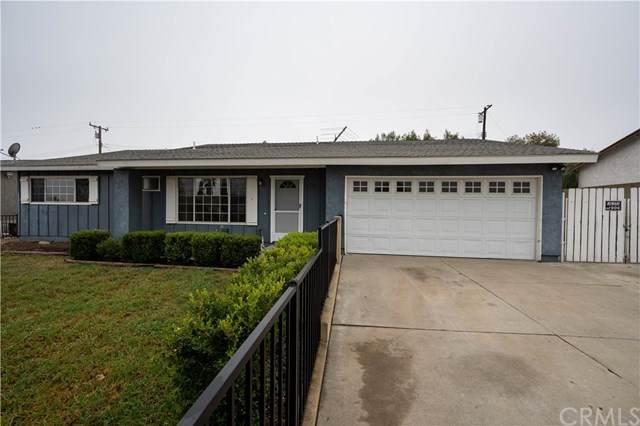 8546 Hyacinth Street, Rancho Cucamonga, CA 91730 (#TR20215215) :: Mainstreet Realtors®