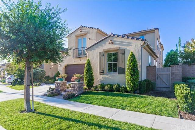 12 Corazon Street, Rancho Mission Viejo, CA 92694 (#PV20213796) :: The Miller Group
