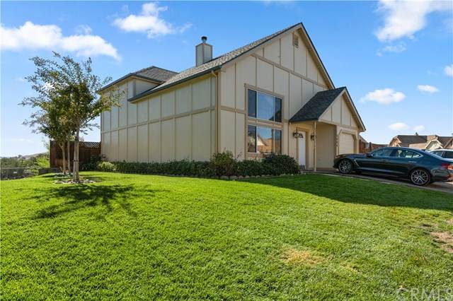 5464 Oxford Drive, Lakeport, CA 95453 (#LC20215464) :: Veronica Encinas Team
