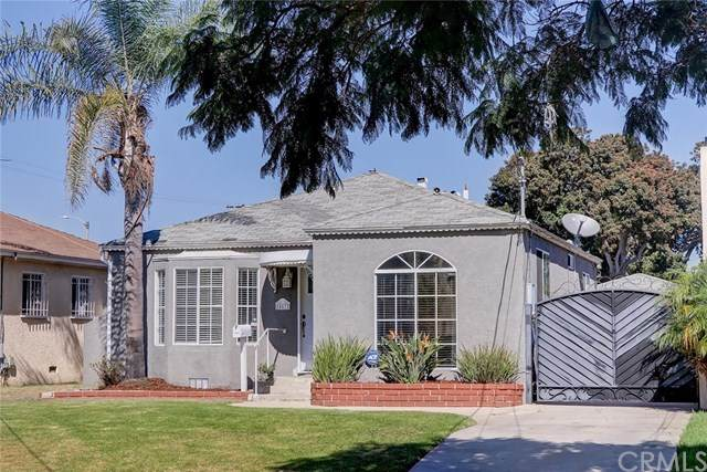 1567 W 215th Street, Torrance, CA 90501 (#SB20215240) :: The Results Group