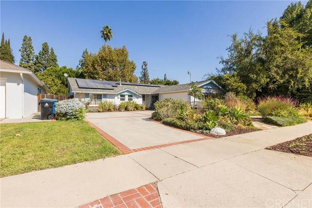 15919 Tuba Street, North Hills, CA 91343 (#SR20215513) :: RE/MAX Empire Properties