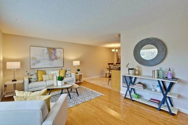410 Auburn Way #26, San Jose, CA 95129 (#ML81815361) :: Bathurst Coastal Properties