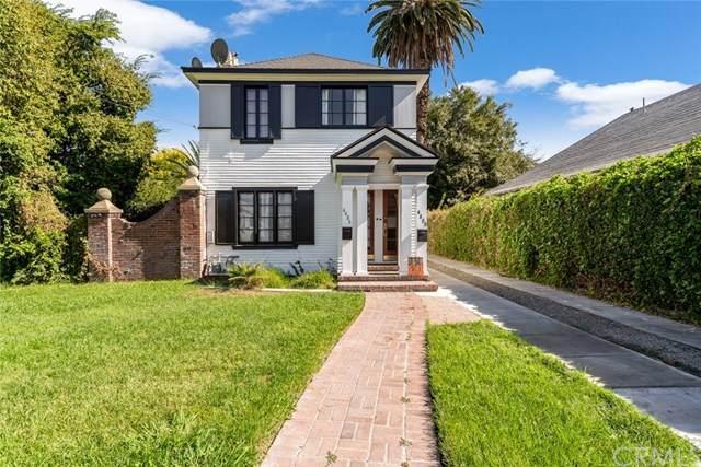 4486 Orange Street, Riverside, CA 92501 (#CV20216183) :: American Real Estate List & Sell