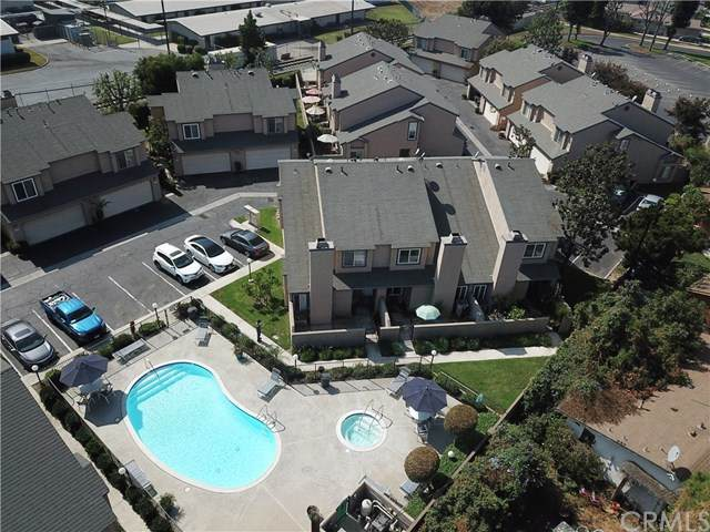 685 N Lark Ellen Avenue, Covina, CA 91722 (#TR20215549) :: Zutila, Inc.