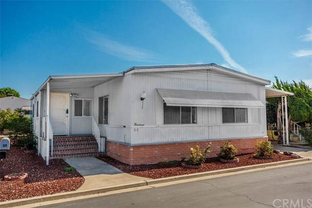 15300 Magnolia Street #99, Westminster, CA 92683 (#PW20216366) :: RE/MAX Masters