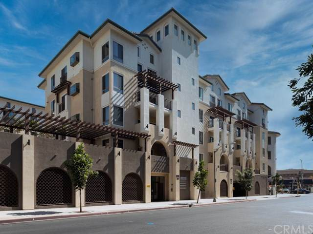 28 N 3rd Street B221, Alhambra, CA 91801 (#TR20216288) :: The Parsons Team