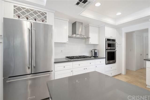 22749 Sparrowdell Drive, Calabasas, CA 91302 (#SR20217470) :: Z Team OC Real Estate
