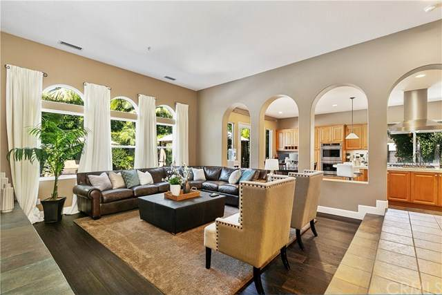 12215 Wyne Court, Tustin, CA 92782 (#PW20217817) :: The Miller Group