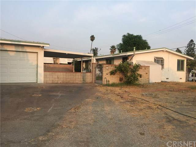 13725 Kagel Canyon Street, Arleta, CA 91331 (#SR20217950) :: eXp Realty of California Inc.