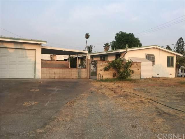 13725 Kagel Canyon Street, Arleta, CA 91331 (#SR20217950) :: Veronica Encinas Team