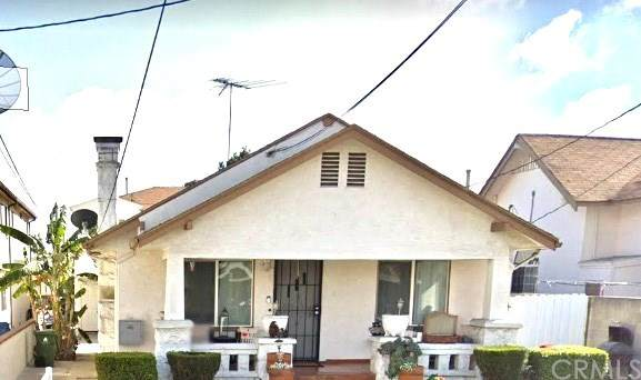 549 W 12th Street, San Pedro, CA 90731 (#PW20218006) :: Team Forss Realty Group