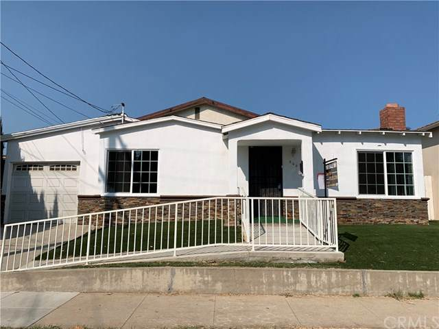 409 W San Marino Avenue, Alhambra, CA 91801 (#TR20188877) :: eXp Realty of California Inc.