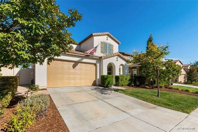 45946 Camino Rubi, Temecula, CA 92592 (#SW20218385) :: EXIT Alliance Realty