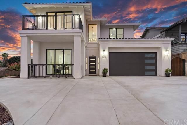 1076 Circle Drive, Escondido, CA 92025 (#SW20218439) :: eXp Realty of California Inc.