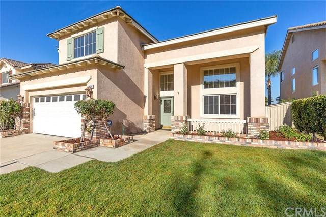 45341 Quail Crest Drive, Temecula, CA 92592 (#SW20218375) :: EXIT Alliance Realty