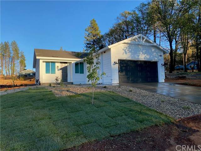 6420 Gregory Lane, Paradise, CA 95969 (#SN20219310) :: TeamRobinson | RE/MAX One