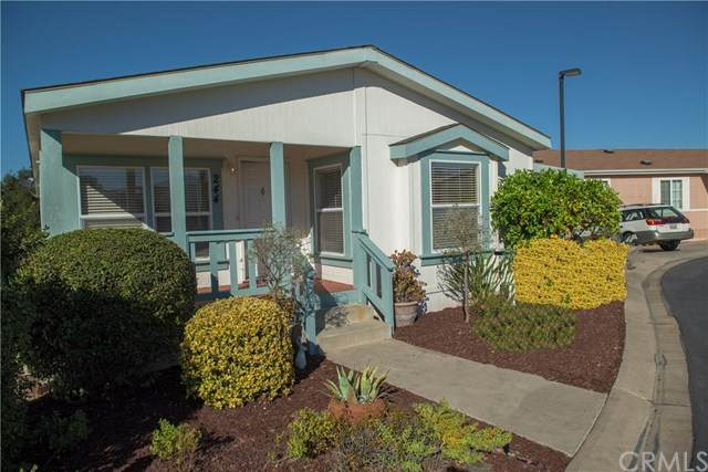 765 Mesa View Drive #244, Arroyo Grande, CA 93420 (#NS20219536) :: Anderson Real Estate Group