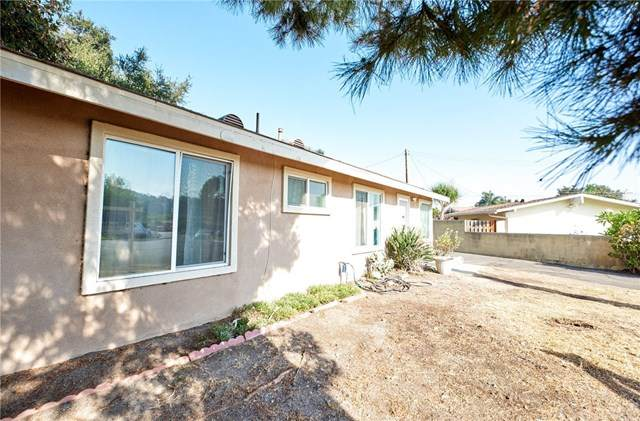 302 S Treanor Avenue, Glendora, CA 91741 (#CV20219044) :: RE/MAX Empire Properties