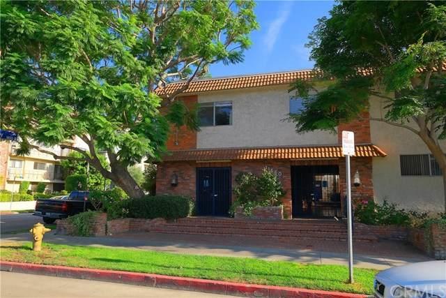 11550 Nebraska Avenue #103, Los Angeles (City), CA 90025 (#RS20219856) :: The Veléz Team