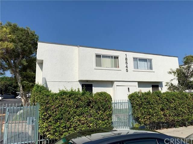 18545 Mayall Street B, Northridge, CA 91324 (#SR20219172) :: eXp Realty of California Inc.