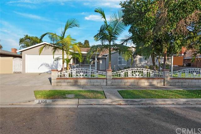 1308 N Siesta Street, Anaheim, CA 92801 (#PW20219979) :: The Miller Group